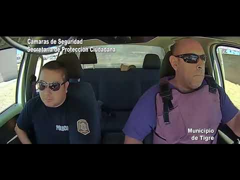 Policiales Tigre