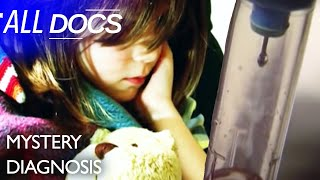 The Girl with Holes in Her Jaw: Lymphangiomatosis | Medical Documentary | Reel Truth
