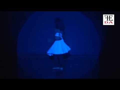 VANDE MATARAM - ABCD2 (GRAVITY 2016)