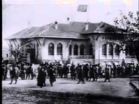 Ankara 'nın Taşına Bak ! (Artık Yetiş Kemal Paşa; Kan Ağlıyor Anadolu)