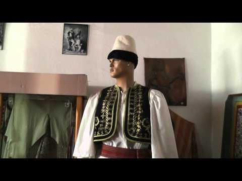 Kruja (BKS 15-1) Albanie
