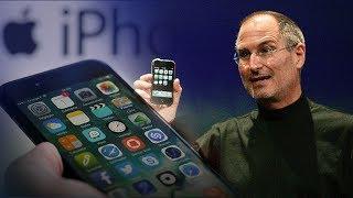 Apple's iPhone turns 10