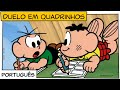 Duelo Em Quadrinhos 1998 Turma Da Mônica mp3