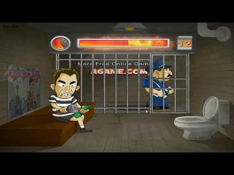 Jail Break Rush Game Play
