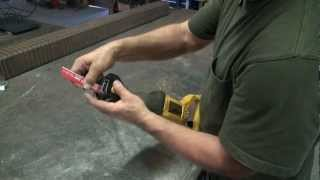 How to Cut Metal Without Traditional Metal Cutting Tools - Kevin Caron