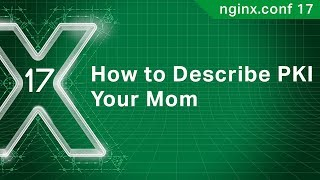 How to Describe PKI to Your Mom | VMWare