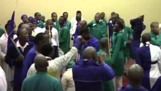 Joshua Nkavele(TUT) Vonani wata hosi Yesu part1 of 2 zion
