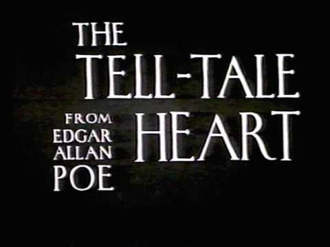"the theme of madness in the story the tell tale heart by edgar allan poe A summary of ""the tell-tale heart"" (1843) in edgar allan poe's poe's short stories learn exactly what happened in this chapter, scene, or section of poe's short stories and what it means perfect for acing essays, tests, and quizzes, as well as for writing lesson plans."