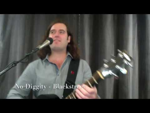 Dave Tucker Audition Reel