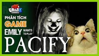 Bí Ẩn Game: Pacify - Nguồn Gốc Rợn Người Emily Wants To Play | meGAME