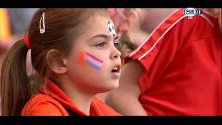 International Friendly. Women. Netherlands - Austria (13/06/2017)