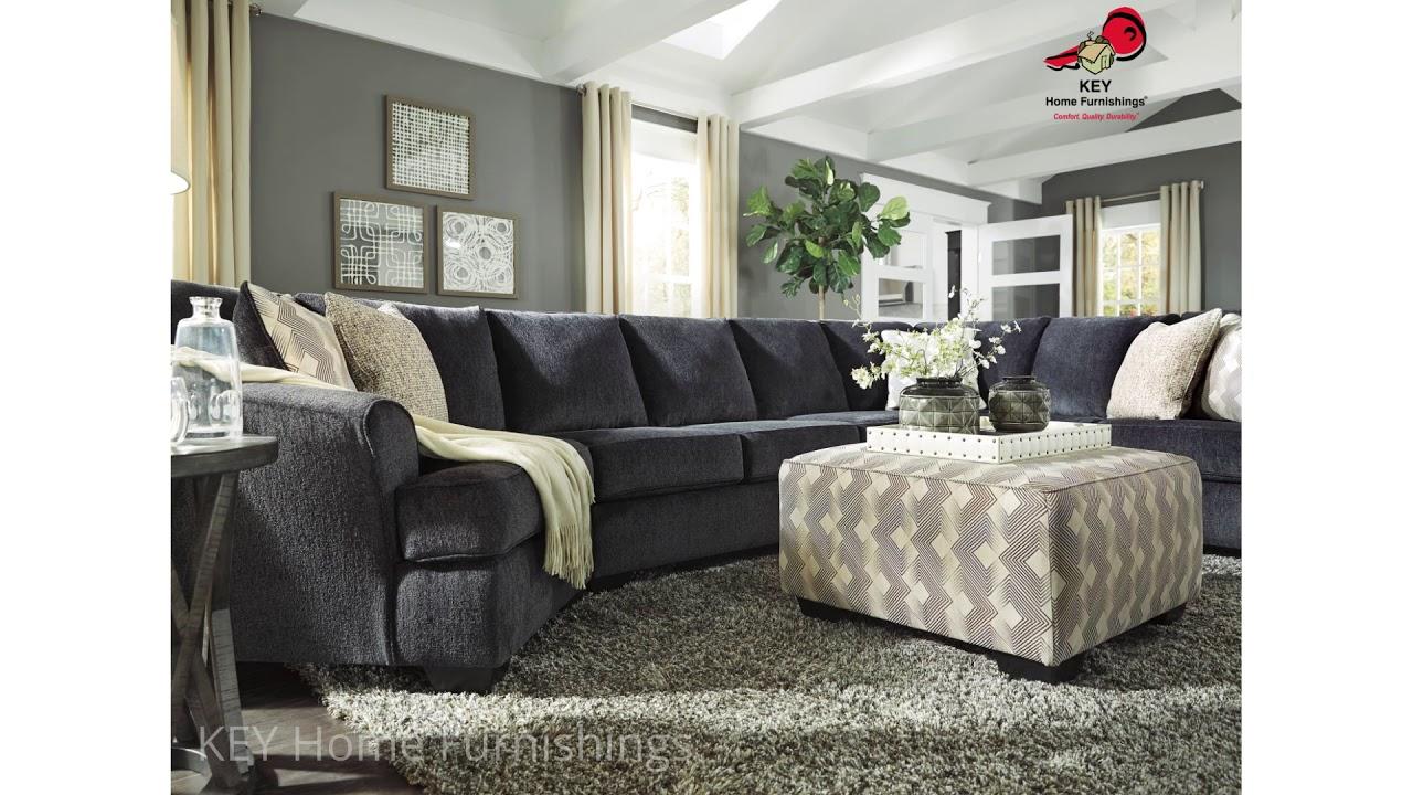 Ashley Eltmann 41303 Collection Living Room Furniture