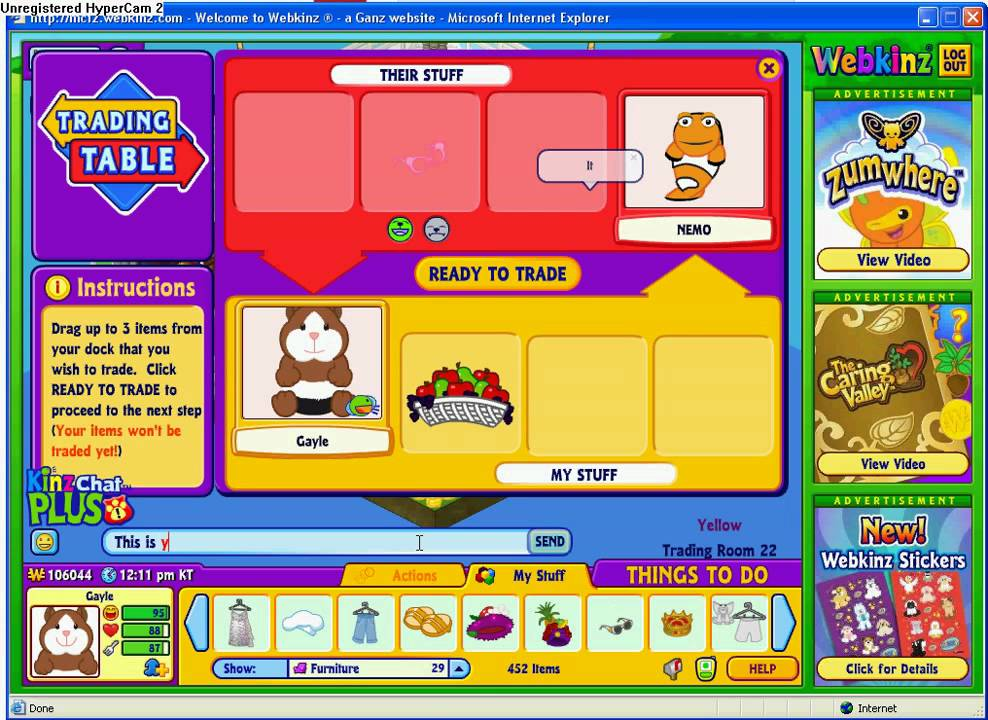 Ugh mean scammer on webkinz youtube ugh mean scammer on webkinz sciox Choice Image