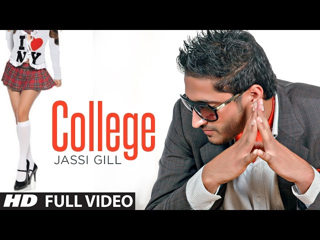 Jassi Gill Songs 1