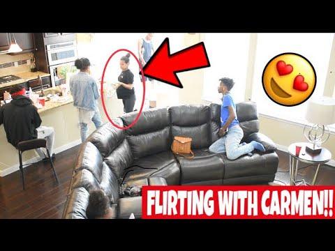 flirting memes gone wrong video girl youtube