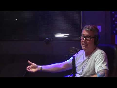 The Church Of Whats Happening Now: #617 - Peter Segal