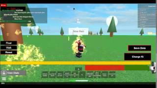 Zark65871's ROBLOX video