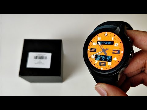 DIGGRO DI01 3G Android Smartwatch Review