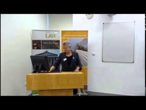 Changing Mindsets, Changing Minds - Sandy Watson HMP Humber