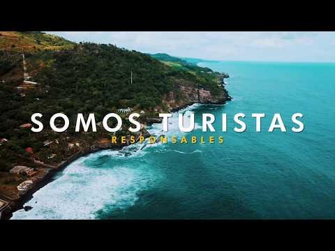 Somos Turistas Responsables -El Salvador Travel