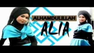 Kasidah Maluku Utara - Alhamdulillah (Official Music Video)