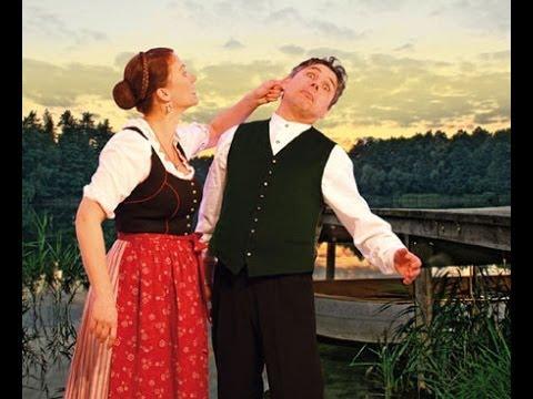 Karl-Theater 2011   Im Weißen Rössl von Ralph Benatzky