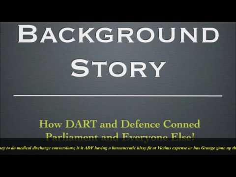 Eye on Defence - The Australian Defence Force And Abuse Episode 1