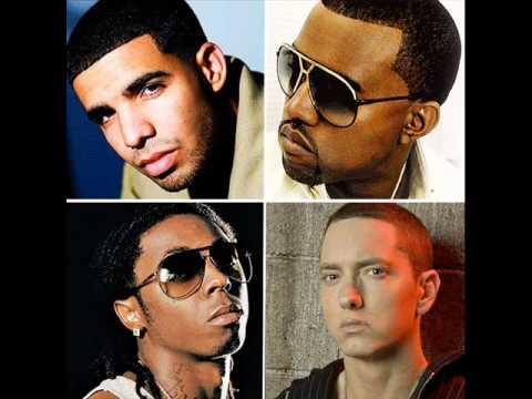 Forever Whatcha Say Mix ft. Drake, Lil Wayne, Kanye West, & Eminem *Download Link