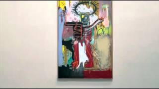 Simon de Pury on Jean-Michel Basquiat
