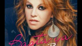 Basta Ya - JENNI RIVERA (nuevo sencillo 2011)
