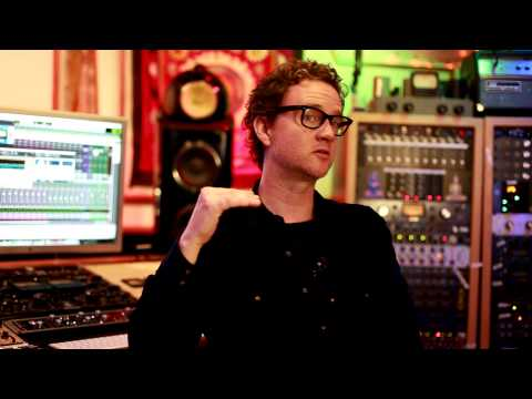 Producer Greg Wells Adele, Katy Perry, Mika Shares His Favorite Plugins