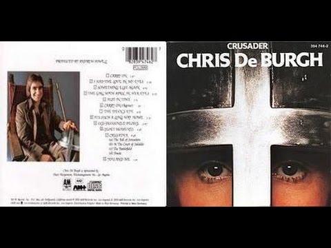 Chris de Burgh - Crusader (audio)
