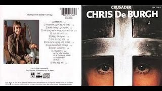 Chris de Burgh - Crusader (audio)