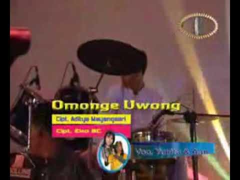 Pesona nada~omonge uwong