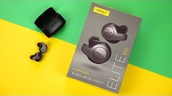 Jabra Elite 65t Test: Überzeugende True Wireless Kopfhörer | Review deutsch