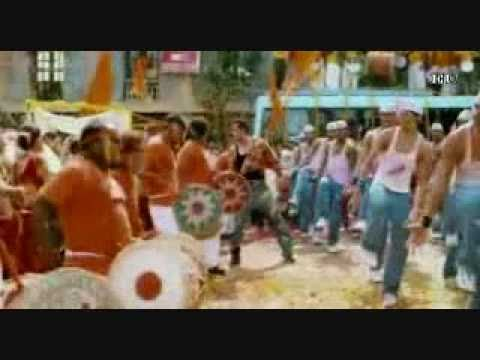 Ajay-Atul Telgu Song CycleEkki.wmv