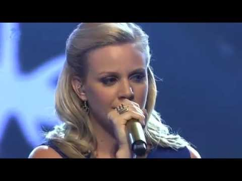 Idols SA 10 Highlight: Ep 14 - Demi channels Christina Perry