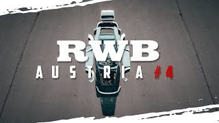 HOLYHALL | RWB AUSTRIA #4 | PORSCHE 964 BACKDATE