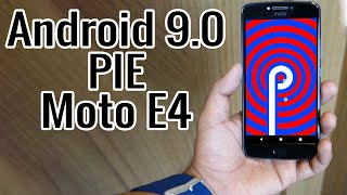 Download How To Download And Install Moto E4 Update Videos