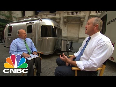Thor Industries CEO: Riding Higher? | Mad Money | CNBC