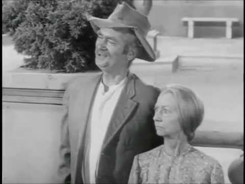 The Beverly Hillbillies -