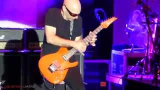 Joe Satriani - God is Crying (Live 2015 in Netherlands)