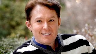 Clay Aiken: Candidate for NC 2nd Congressional District