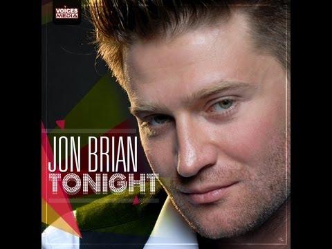 Jon Brian - Tonight (with lyrics)
