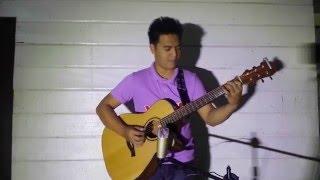 Video Ang pasko ay sumapit - Fingerstyle cover download MP3, 3GP, MP4, WEBM, AVI, FLV Juni 2018