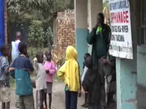 Good Hope Centre in Arusha Tanzania