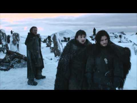 Game of Thrones Humor Montage (Season 2)