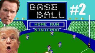 Freddie & Cody Play Baseball #2