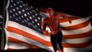 Spider-Man Sam Raimi Spectacular Theme