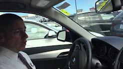 BMW X1 vs. BMW X3